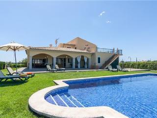 54429-Holiday house Sa Pobla