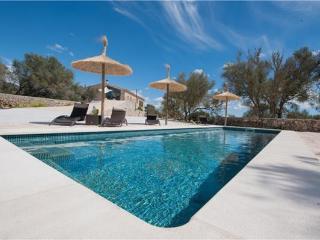 3 bedroom Villa in Porreres, Mallorca, Mallorca : ref 2372792