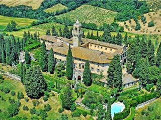 Villa in Montespertoli, Tuscany, Italy, Montegufoni