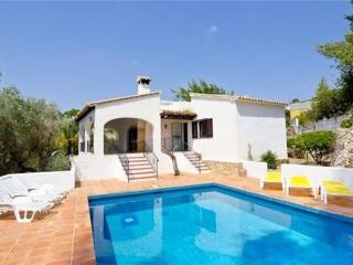 45217-Holiday house Benissa, Moraira