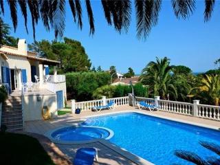 42421-Holiday house Estartit, Palamos