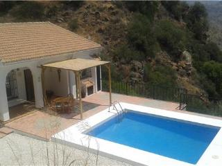 50591-Holiday house Malaga, Almogía