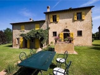 4 bedroom Apartment in Brisighella, Emilia Romagna, Italy : ref 2301853