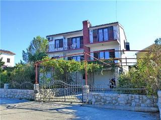 35106-Apartment Krk, Njivice