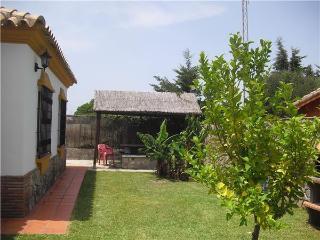 51467-Holiday house Canos de M, Los Canos de Meca