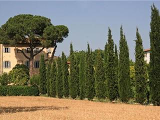 5 bedroom Villa in Arezzo, Tuscany, Italy : ref 2375059