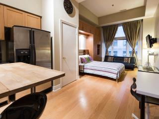 Suite in the Financial District (Downtown), Toronto