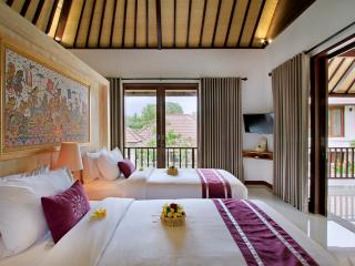 Dedari Kriyamaha Two Bedroom Garden Villas, Ubud