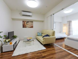 Spacious Apt in Shinjuku B17