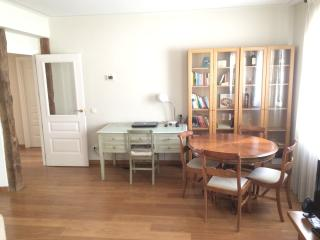 Cozy big apartment near Reina Sofia, Madrid