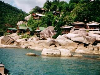 Cozy Bungalow in Koh Phangan, Surat Thani