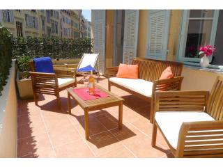 CARRE D'OR TERRACE - AP4015