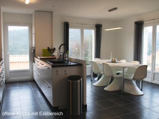 Villa Bonheur - Ferienhaus mit eigenem Pool - VERFÜGBARKEIT AUF ANFRAGE -
