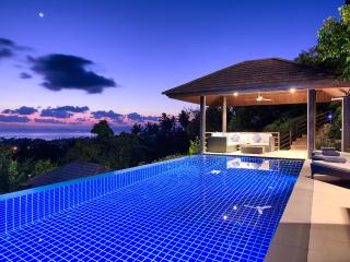 Sunset Heights Villa Koh Samui, Lipa Noi
