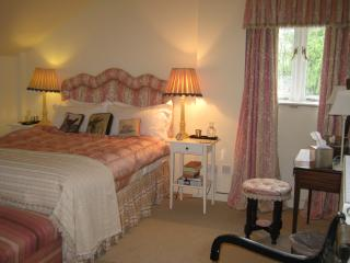 The Pink Room, Tawstock