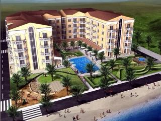 Beachfront  Apartment Golem Durres