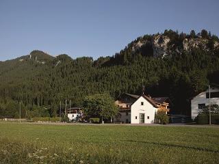 Ferienwohnung Tannenhof, Wangle