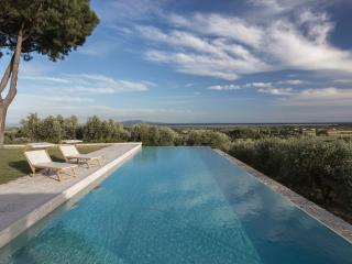 Villa di lusso con piscina, Castiglione Della Pescaia