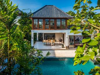 AyoDe, ocean view villa in the south of Bali