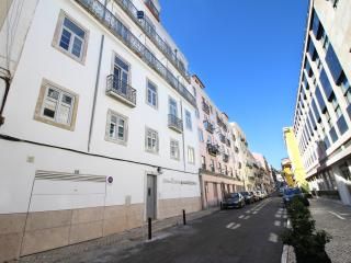 Lisbon Gloria Apartment - Downtown