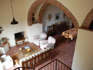 apartment in farmhouse, Cascina