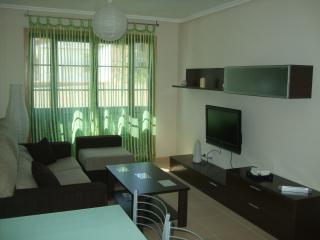 Apartamento para 4 personas a 150 m de la playa, Porto de Espasante