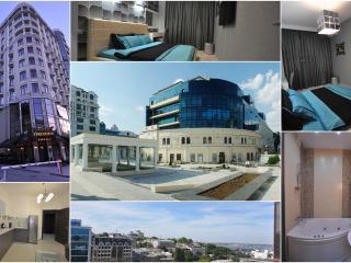 Up to 4 modern Apt, Odesa
