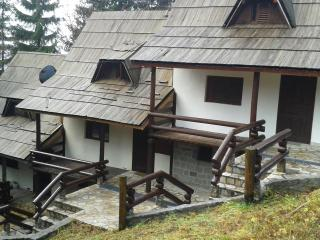 Mountain House 'MB', Kopaonik