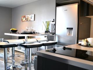 Appartement de Grand Standing avec Vue Magnifique, Toulouse
