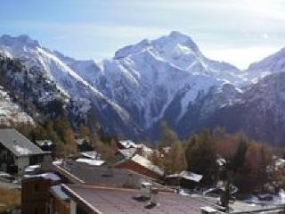 QUIRLIES I, Les Deux-Alpes