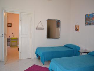 Casa Donnaregina, Nápoles