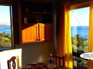 Casa para hasta 5 personas, vistas increíbles., Brena Alta