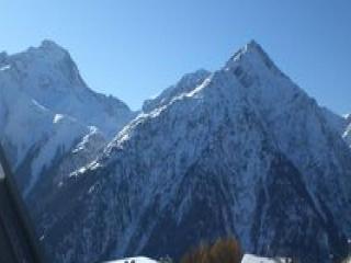 PLEIADES, Les 2 Alpes