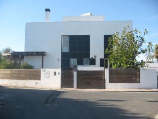 Casa de 4 dormitorios, Almería