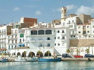 ESTUDIO IDEAL  PAREJAS -HUTTE- 001787, L'Ametlla de Mar