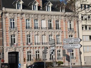 Un zeste de Perier, à 200 mètres de la gare, Troyes