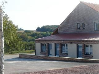 chambres d'hôtes et studios meublés, Amiens