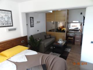 Apartmet SILVIA with balcony & sea view - 2 person, Portoroz