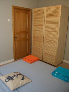 Bedroom Europe