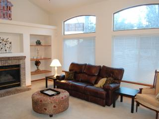 The Aspen 4 bedroom 3 bath home with optional apt, Colorado Springs