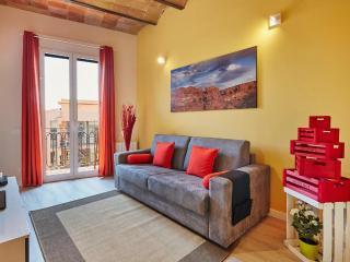 Lovely & bright Bcn beach apartment, Barcelona