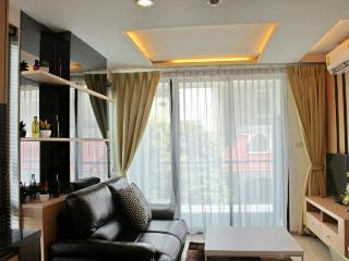 Brandnew Luxurious Apartment in Center