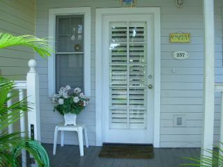 Where Pampering Our Guests With Upscale, Key West