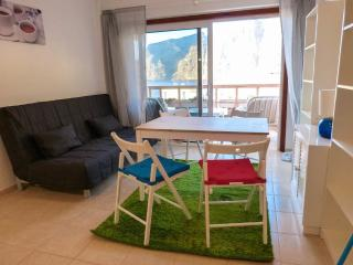 Apartments in the city center of Los Gigantes