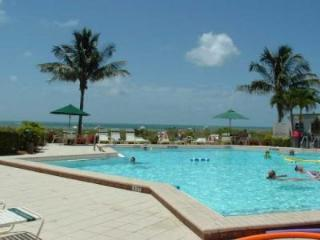 *Beach Front Condo* on Sanibel Island, Florida