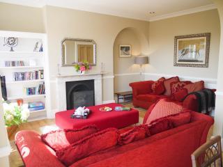 Spacious apartment, St Leonards on Sea, Sussex, Hastings