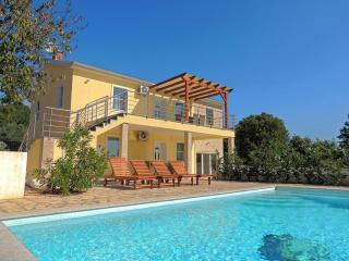 04801 Modern villa with pool, Krk