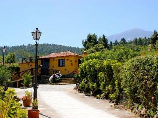 Casa Rural Uchan.  Alojamiento en Exclusividad, Icod de los Vinos
