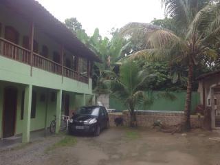 Casa Para-ty!, Paraty