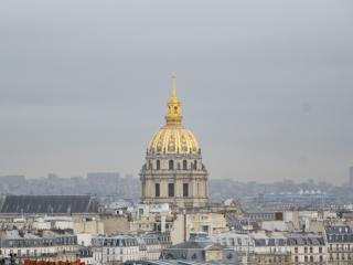 PARIS SUFFREN - TOUR EIFFEL
